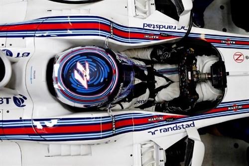 News Image_Williams F1_2016